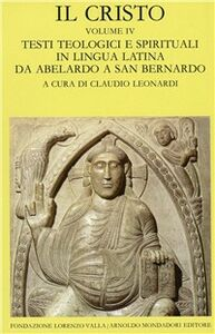 Foto Cover di Il Cristo. Vol. 4, Libro di  edito da Mondadori