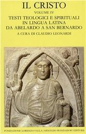 Il Cristo. Vol. 4