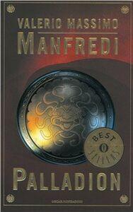 Libro Palladion Valerio M. Manfredi