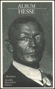 Libro Album Hesse