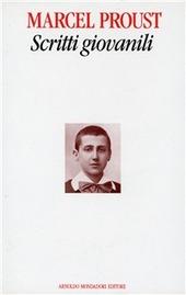 Scritti giovanili (1887-1895)