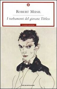 Libro I turbamenti del giovane Törless Robert Musil