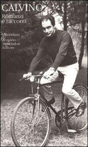 Foto Cover di Romanzi e racconti. Vol. 3, Libro di Italo Calvino, edito da Mondadori