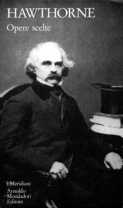 Libro Opere scelte Nathaniel Hawthorne