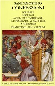 Libro Le confessioni. Vol. 2: Libri 4-6. Agostino (sant')