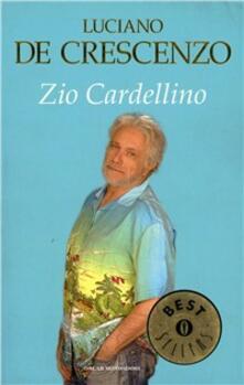 Equilibrifestival.it Zio Cardellino Image