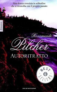 Libro Autoritratto Rosamunde Pilcher