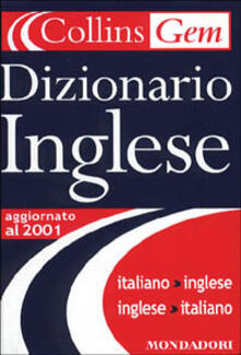 Osteriacasadimare.it GEM italiano-inglese, inglese-italiano Image