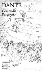 La Commedia. Vol. 2: Purgatorio.