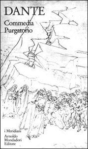Libro La Commedia. Vol. 2: Purgatorio. Dante Alighieri