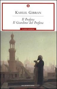 Libro Il profeta-Il giardino del profeta Kahlil Gibran