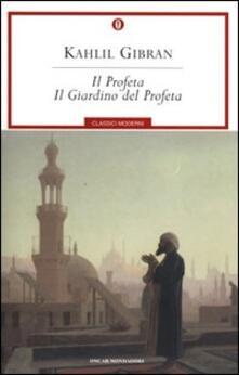 Il profeta-Il giardino del profeta. Testo inglese a fronte.pdf