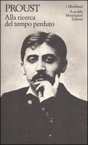 Libro Alla ricerca del tempo perduto. Vol. 4 Marcel Proust
