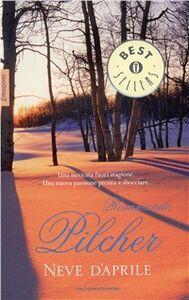 Libro Neve d'aprile Rosamunde Pilcher