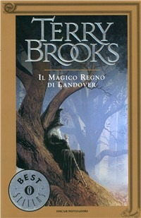 Il Il magico regno di Landover. Ciclo di Landover. Vol. 1 - Brooks Terry - wuz.it