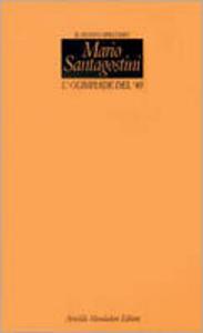 Libro Le olimpiadi del '40 Santagostino