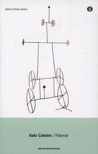 Libro Palomar Italo Calvino