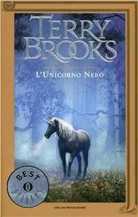 L' unicorno nero. Ciclo di Landover - Brooks Terry - wuz.it