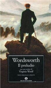 Libro Il preludio William Wordsworth