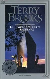 La regina degli elfi di Shannara - Brooks Terry - wuz.it