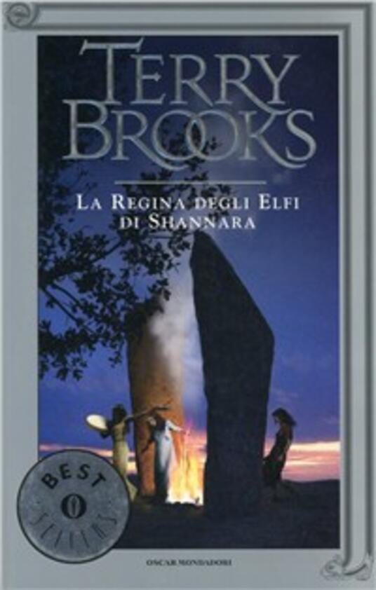 La regina degli elfi di Shannara - Terry Brooks - 3