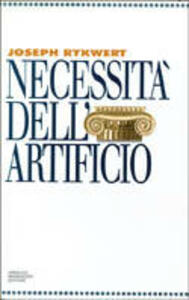 Necessità dell'artificio