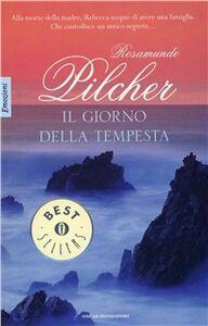 Libro Il giorno della tempesta Rosamunde Pilcher
