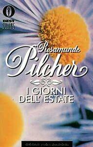 Libro I giorni dell'estate Rosamunde Pilcher