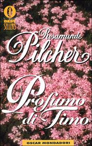 Libro Profumo di timo Rosamunde Pilcher