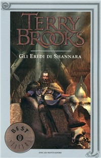 Gli Gli eredi di Shannara - Brooks Terry - wuz.it
