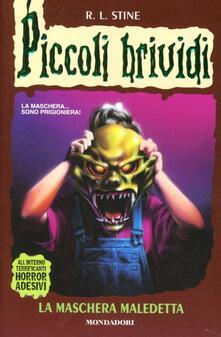 Tegliowinterrun.it La maschera maledetta Image