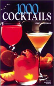Mille cocktails