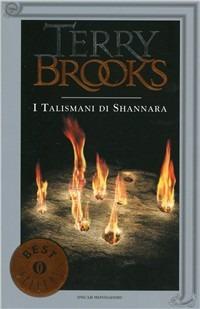 I talismani di Shannara - Brooks Terry - wuz.it