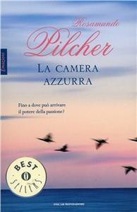 Libro La camera azzurra Rosamunde Pilcher