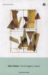 Libro Perché leggere i classici Italo Calvino