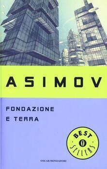 Aboutschuster.de Fondazione e Terra Image
