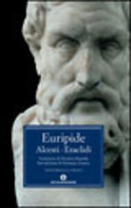 Alcesti-Eraclidi