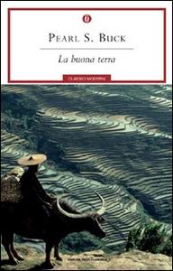 Libro La buona terra Pearl S. Buck