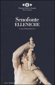 Libro Le elleniche Senofonte
