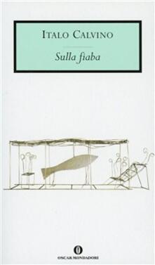 Sulla fiaba - Italo Calvino - copertina