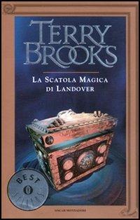 La La scatola magica di Landover - Brooks Terry - wuz.it