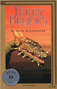 Libro La sfida di Landover Terry Brooks