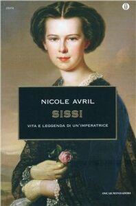Libro Sissi Nicole Avril