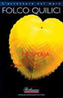 Filmarelalterita.it Hesperia. Da Aquileia al canale di Sicilia Image