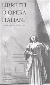 Libretti d'opera italiani