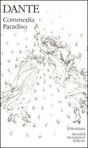 Libro La commedia. Vol. 3: Paradiso. Dante Alighieri