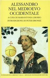 Alessandro nel Medioevo occidentale