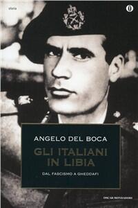Gli italiani in Libia. Vol. 2