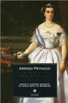 La regina del Sud - Arrigo Petacco - copertina