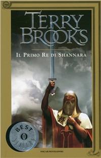 Il primo re di Shannara - Brooks Terry - wuz.it